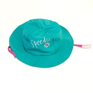Speedo Swim Bucket Hat S M